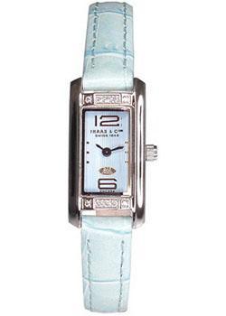 Швейцарские наручные  женские часы Haas KHC.334.ZUA. Коллекция Prestige