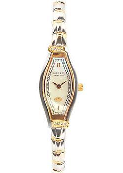 Швейцарские наручные  женские часы Haas KHC.340.CFA. Коллекция Prestige