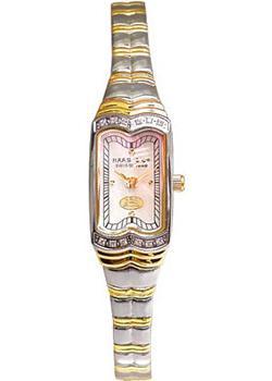 Швейцарские наручные  женские часы Haas KHC.352.CFA. Коллекция Prestige