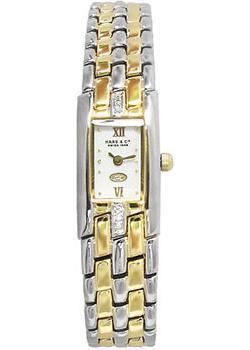 Швейцарские наручные  женские часы Haas KHC.353.CWA. Коллекция Raviance