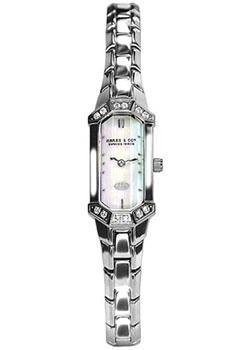 Швейцарские наручные  женские часы Haas KHC.363.SFA. Коллекция Modernice