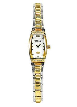 Швейцарские наручные  женские часы Haas KHC.364.CWA. Коллекция Modernice
