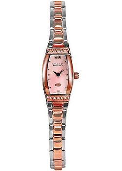 Швейцарские наручные  женские часы Haas KHC.364.RPA. Коллекция Modernice