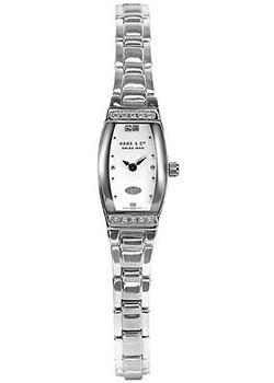 Швейцарские наручные  женские часы Haas KHC.364.SWA. Коллекция Modernice