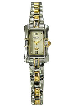 Швейцарские наручные  женские часы Haas KHC.379.CVA. Коллекция Fasciance