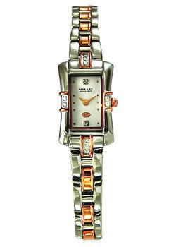 Швейцарские наручные  женские часы Haas KHC.379.OFA. Коллекция Fasciance