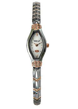 Швейцарские наручные  женские часы Haas KHC.394.OFA. Коллекция Fasciance
