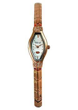 Швейцарские наручные  женские часы Haas KHC.394.RFA. Коллекция Fasciance
