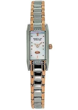 Швейцарские наручные  женские часы Haas KHC.406.OFA. Коллекция Fasciance