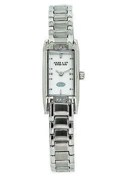 Швейцарские наручные  женские часы Haas KHC.406.SFA. Коллекция Fasciance