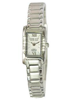 Швейцарские наручные  женские часы Haas KHC.407.SFA. Коллекция Raviance