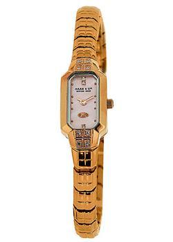 Швейцарские наручные  женские часы Haas KHC.408.RFA. Коллекция Fasciance