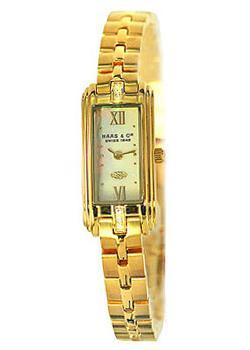 Швейцарские наручные  женские часы Haas KHC.413.JFA. Коллекция Raviance