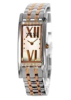 Швейцарские наручные  женские часы Haas KLC.412.OFA. Коллекция Prestige