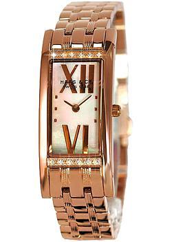 Швейцарские наручные  женские часы Haas KLC.412.RFA. Коллекция Prestige