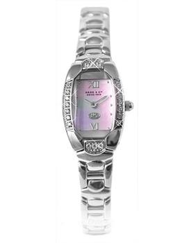 Швейцарские наручные  женские часы Haas KLC.412.SFA. Коллекция Prestige