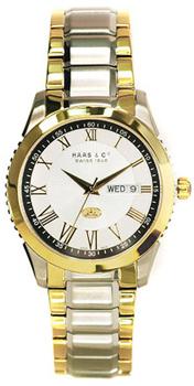 Швейцарские наручные мужские часы Haas SAKH.008.CSA. Коллекция Modernice