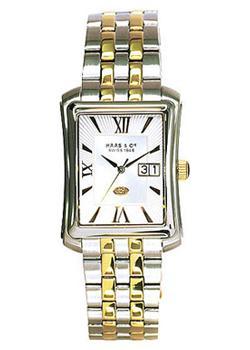 Швейцарские наручные мужские часы Haas SBNH.004.CSA. Коллекция Modernice