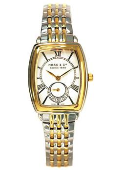 Швейцарские наручные  женские часы Haas SFVC.007.CWA. Коллекция Modernice