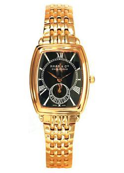 Швейцарские наручные  женские часы Haas SFVC.007.RBA. Коллекция Modernice