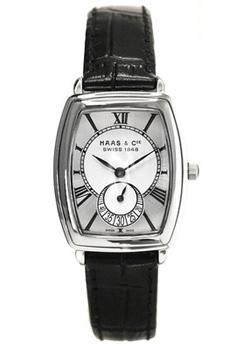 Швейцарские наручные  женские часы Haas SFVC.007.ZSA. Коллекция Modernice