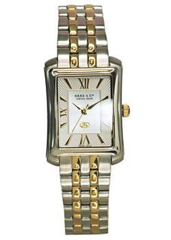 Швейцарские наручные  женские часы Haas SIKC.005.CSA. Коллекция Modernice