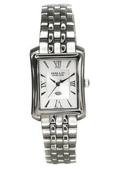Швейцарские наручные  женские часы Haas SIKC.005.SSA. Коллекция Modernice