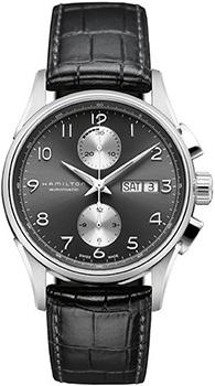 Купить Часы мужские Швейцарские наручные  мужские часы Hamilton 32576785. Коллекция Jazzmaster Maestro  Швейцарские наручные  мужские часы Hamilton 32576785. Коллекция Jazzmaster Maestro