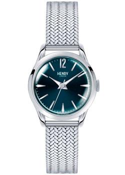 fashion наручные  женские часы Henry London HL25-M-0109. Коллекция Knightsbridge