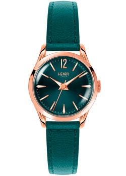 fashion наручные  женские часы Henry London HL25-S-0128. Коллекция Stratford