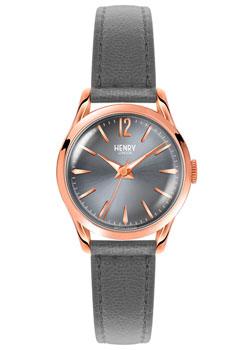 fashion наручные  женские часы Henry London HL25-S-0194. Коллекция Finchley