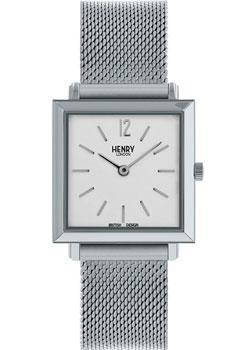 fashion наручные  женские часы Henry London HL26-QM-0265. Коллекция Heritage Square