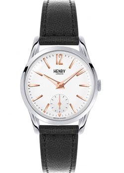 fashion наручные  женские часы Henry London HL30-US-0001. Коллекция Highgate
