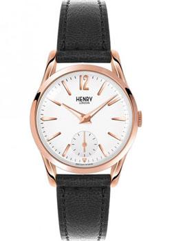 fashion наручные  женские часы Henry London HL30-US-0024. Коллекция Richmond