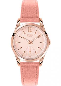 fashion наручные  женские часы Henry London HL30-US-0154. Коллекция Shoreditch