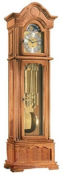 Напольные часы  Hermle 01093-161171. Коллекция Напольные часы Bestwatch 208100.000