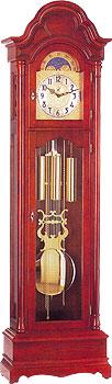Напольные часы  Hermle 01161-N90461. Коллекция Напольные часы Bestwatch 243810.000