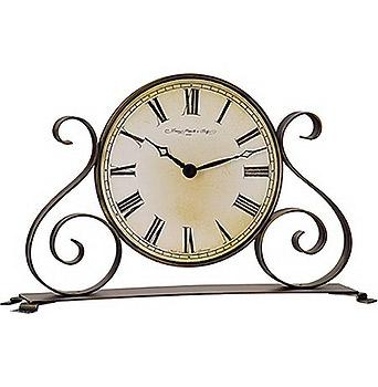 Настольные часы  Hermle 22940-002100. Коллекция Настольные часы Bestwatch 7260.000