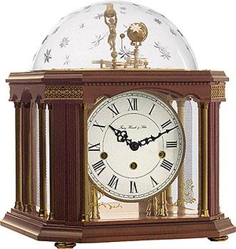 Настольные часы  Hermle 22948-Q10352. Коллекция Настольные часы Bestwatch 369800.000