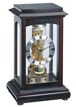 Настольные часы  Hermle 22957-Q30791. Коллекция Настольные часы Bestwatch 48050.000