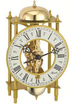 Настольные часы  Hermle 23004-000711. Коллекция Настольные часы Bestwatch 11800.000