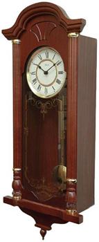 Настенные часы  Hermle 70543-072214. Коллекция Настенные часы Bestwatch 17810.000