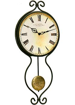 Настенные часы  Hermle 70800-002200. Коллекция Настенные часы Bestwatch 5510.000