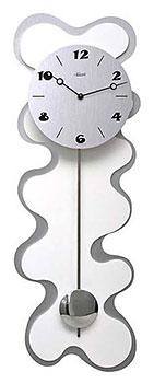 Настенные часы  Hermle 70937-002200. Коллекция Настенные часы