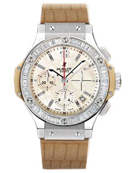 Hublot Швейцарские наручные  мужские часы Hublot 341.SG.6004.LS.194