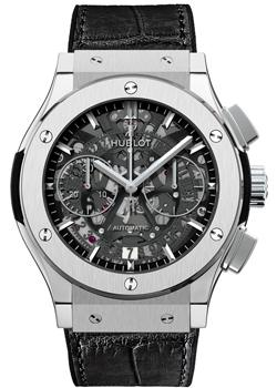 Швейцарские наручные  мужские часы Hublot 525.NX.0170.LR
