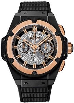Швейцарские наручные  мужские часы Hublot 701.CO.0180.RX