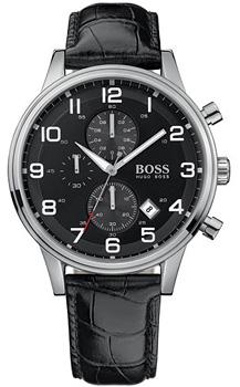 Наручные  мужские часы Hugo Boss HB-1512448. Коллекция Gents