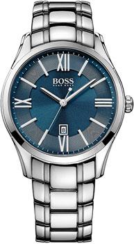 Наручные  мужские часы Hugo Boss HB-1513034. Коллекция Ambassador