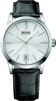 Наручные  мужские часы Hugo Boss HB-1513130. Коллекция Success